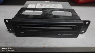 ΥΠΟΛΟΓΙΣΤΗΣ ΠΛΟΗΓΗΣΗΣ DVD BMW X5 (00-07)