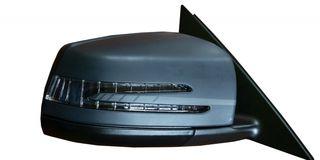 ΑΥΤΟΚΟΛΛΗΤΑ ΚΑΘΡΕΠΤΩΝ ΓΙΑ MERCEDES-BENZ GLC SUV (X253)(ΓΚΡΙ)