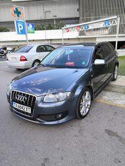 Audi A3 '05 s3