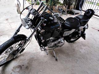 Harley Davidson Sportster Custom Limited '95
