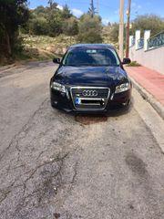 Audi A3 '09 QUATTRO