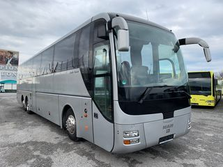 MAN '08 Lion's Coach / R08