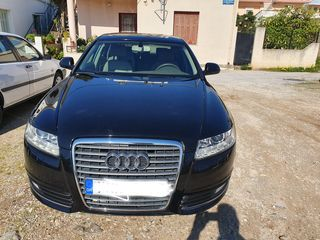 Audi A6 '09 2ti
