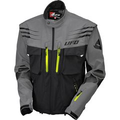 Adventure Jacket UFO Taiga 2020