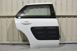 Citroen C4 Cactus 2014-2018 Πόρτα πίσω δεξιά.