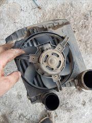 Smart 450 psigio interkouler mazi me ventilater