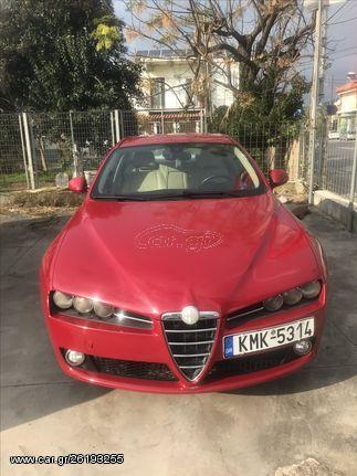 Alfa Romeo Alfa 159 '06
