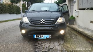 Citroen C3 '07 EXCLUSIVE 1.1 FULL EXTRA