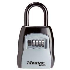 Κλειδοθήκη μεσαίου μεγέθους με λαιμό από αλουμίνιο Select Access  M MASTERLOCK 5400EURD | 540000112