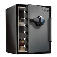 Ατσάλινο χρηματοκιβώτιο ψηφιακό ασφαλείας MASTERLOCK LFW205FYC με εξαιρετική αντοχή σε φωτιά και νερό | 205000112