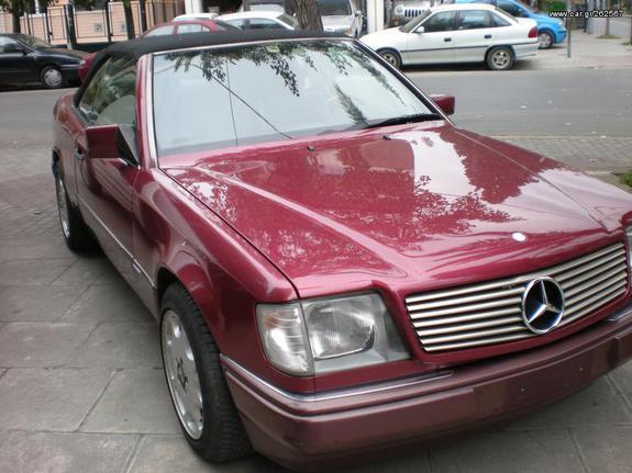 Mercedes-Benz E 200 '93