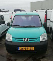 Peugeot '06 Partner