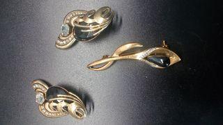 Σκουλαρίκια με καρφίτσα