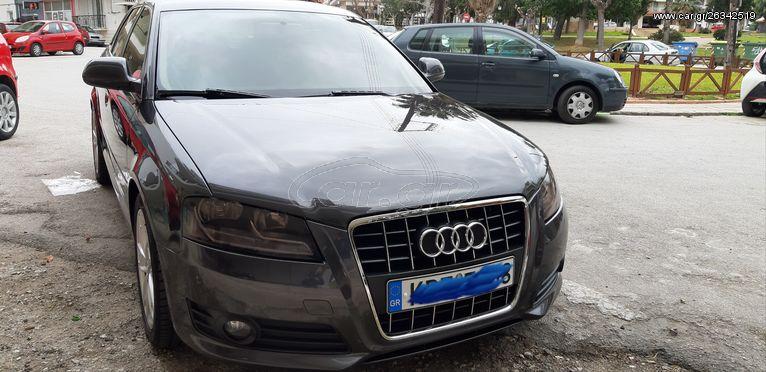 Audi A3 '10 ΤDI