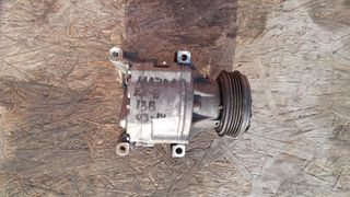 Compressor κλιματισμου Mazda RX-8 COSMO 231HP Κωδικος κινητηρα 13b 2003-2012 SUPER PARTS