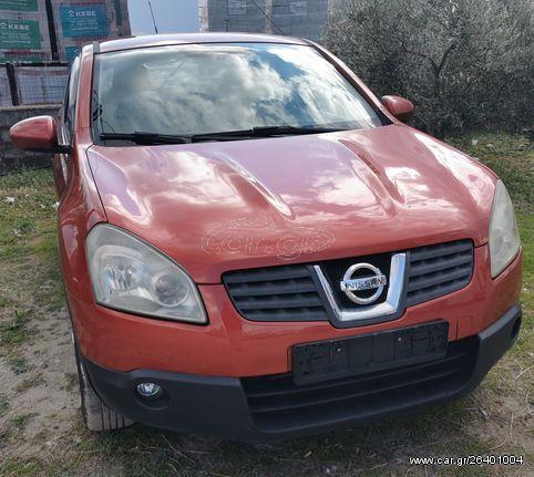 Nissan Qashqai '07