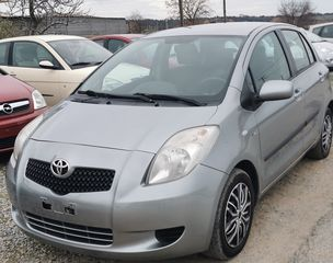 Toyota Yaris '06