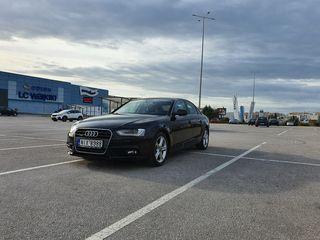 Audi A4 '15 S-TRΟΝ QUATTRO ΠΛΗΡ. ΤΕΛΗ 2021