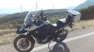 Bmw R 1200 GS Adventure '07