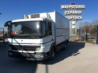 Mercedes-Benz '10 ATEGO 818 EURO5 Klima 816