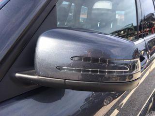 Καθρεφτες ηλεκτρικα αναδιπλουμενοι για Mercedes-Benz X204 GLK