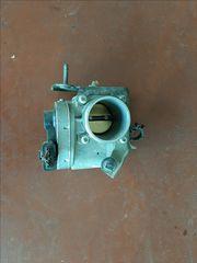 Πεταλούδα γκαζιού FIAT DOBLO 2006, 48SMF5, CA0011607B