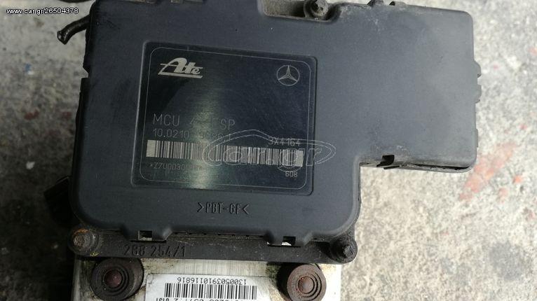 MERCEDES-BENZ W163 ML320 1998-2002 MCU 4-ESP