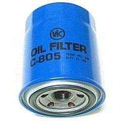 VIC C 805 OIL FILTER HONDA CIVIC,DAIHATSU, MAZDA, ISUZU