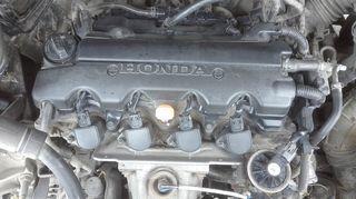 HONDA CR-V 2007-13 2.000cc MHXANH-ΚΙΝΗΤΗΡΑΣ R20A2 ME 150.000