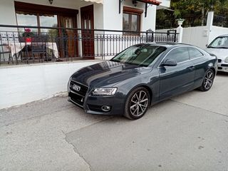 Audi A5 '09 LIMITED FOUL EXTRA