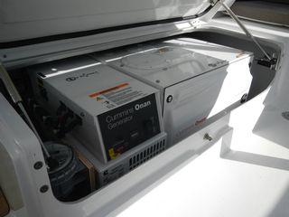 Γεννήτρια - Generator Onan Marine mdkbw 7kw
