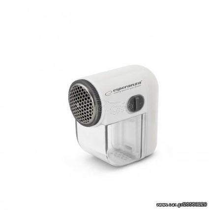 ESPERANZA ECS003E Αποχνουδωτής (Λευκό/Γκρι)
