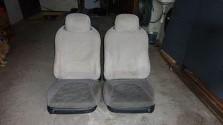 2 μπροστινα καθισματα απο Ford Fiesta 1995-2001 5θυρο