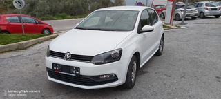 Volkswagen Polo '17 POLO 1.0 MPI 75PS