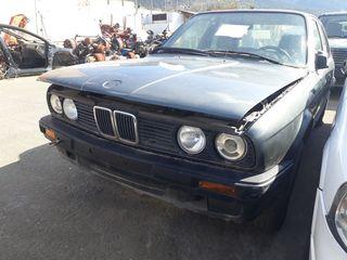 BMW 316 E30 '90 (1596κ.ε.,τύπος μηχανής 164E1)