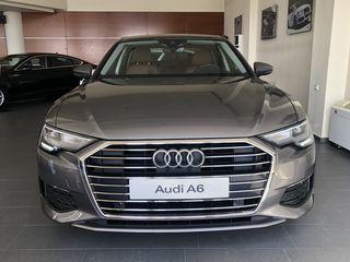 Audi A6 '20 DESIGN 40 TDI MHEV s-tronic