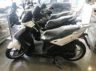 Kymco Agility 125 '20 AUTO MOTO LAND-thumb-1