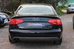 Audi A4 '11 1.8Τ,Automatic,1 Έτος Εγγύηση -thumb-5