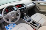 Audi A4 '11 1.8Τ,Automatic,1 Έτος Εγγύηση -thumb-9