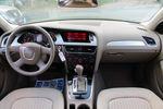 Audi A4 '11 1.8Τ,Automatic,1 Έτος Εγγύηση -thumb-13