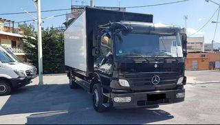 Mercedes-Benz '09 1224-1229-1222-1218-EURO 5