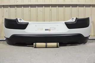 Citroen C4 Cactus 2014-2018 Προφυλακτήρας πίσω.