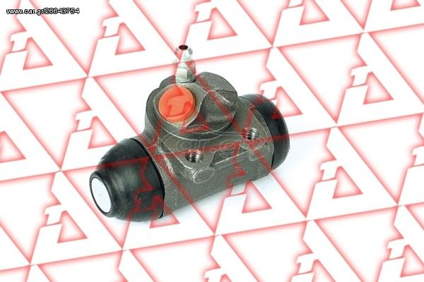 ΚΥΛΙΝΔΡΑΚΙ ΦΡΕΝΩΝ CITROEN SAXO/XSARA/PEUGEOT 106/206 (20.64mm) TECNODELTA 3757