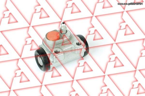 ΚΥΛΙΝΔΡΑΚΙ ΦΡΕΝΩΝ CITROEN XSARA/ZX/RENAULT CLIO 90-98 (20.6mm) SX TECNODELTA 3690C