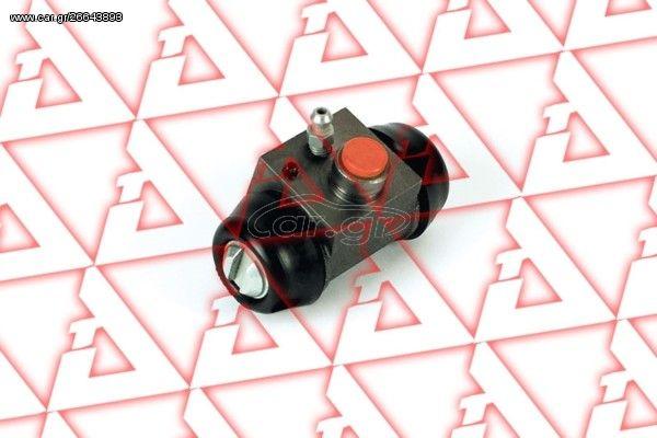 ΚΥΛΙΝΔΡΑΚΙ ΦΡΕΝΩΝ FORD TRANSIT -86 (20.6mm) TECNODELTA 3489