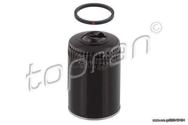 ΦΙΛΤΡΟ ΛΑΔΙΟΥ VW/AUDI/OPEL/ROVER/NISSAN HANS 101447