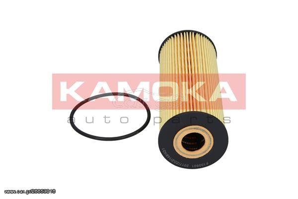 ΦΙΛΤΡΟ ΛΑΔΙΟΥ 19TDI,20TDI KAMOKA F100601