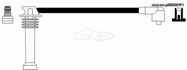 ΚΑΛΟΔΙΟ ΑΝ ZETEC 98 FOCUS/MON FORD 1053908