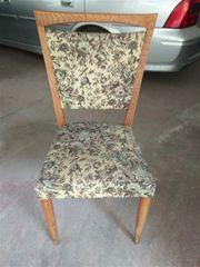 Καρέκλα παλιάς εποχής