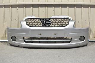 Opel Agila 1999-2003 Προφυλακτήρας εμπρός.